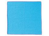窓&鏡ピカピカクロス(ブルー) W493B