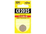 【コイン形リチウム電池】 CR2025C(B) N
