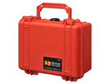 小型防水ハードケース 1150HK (オレンジ)