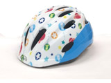 LAKIAキッズヘルメット 52-56cm 250359