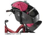 フロントチャイルドシート クッション bikke POLAR用(ドットピンク)FBP_K
