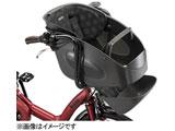 フロントチャイルドシート クッション bikke POLAR用(ドットブラック)FBP_K