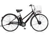 27型 電動アシスト自転車 アルベルト e(T.アンバーブラック/内装5段変速) AS7B48 【2018年モデル】