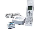 コードレス増設子機 BCL-D110WH(ホワイト)