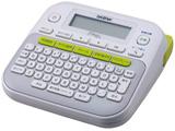 ラベルライター 「ピータッチ(P-touch)」(テープ幅12mmまで) PT-D210