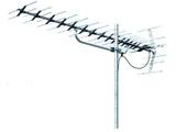地上デジタル放送対応20素子UHFアンテナ LS206TMH