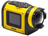 PIXPRO SP1 フルハイビジョンアクションカメラ