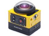 PIXPRO SP360 360°フルハイビジョンアクションカメラ