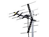 小型UHFアンテナ 5素子 LS56