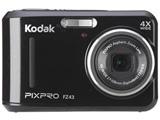 FZ43 コンパクトデジタルカメラ PIXPRO ブラック