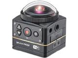 PIXPRO SP3604K 4Kアクションカメラ