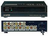 VSP4 AV分配器 [4分配 /ピン端子対応モデル]