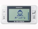 GK-700-B ブラック 歩数計 ゲームポケット万歩 新平成の伊能忠敬