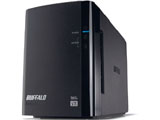 DriveStation HD-WL8TU3/R1Jn