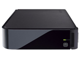【在庫限り】 HDX-LS1.0TU2/VC 外付けHDD ブラック [据え置き型 /1TB]