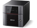 TS3210DN0202  テラステーション 小規模オフィス・SOHO向け2ドライブNAS HDD 2TB