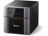 TS3210DN0402 外付けHDD ブラック [据え置き型 /4TB]