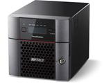 TS5210DF00502  TeraStation(テラステーション) TS5210DFシリーズ 2ベイ SSD 512GB