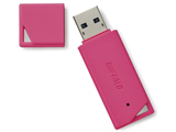 RUF3-K32GB-PK  USB3.1メモリ[Mac/Win]RUF3-KBシリーズ(32GB・ピンク)