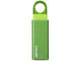 RUF3-KS16GA-GR  USB3.1メモリ[Mac/Win]RUF3-KSAシリーズ(16GB・グリーン)