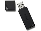 RUF2-KR64GA-BK  USB2.0メモリ[Mac/Win]RUF2-KRAシリーズ(64GB・ブラック)