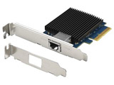 インターフェースカード LAN 10ギガビット[PCI-Express]   LGY-PCIE-MG2