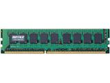 【在庫限り】 A3E1066-2G(Macintosh用PC3-8500(DDR3-1066)対応  DDR3 SDRAM DIMM with ECC for Mac/2GB)