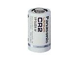 【円筒形リチウム電池】 CR-2W(1個入り)