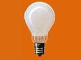LDS110V36W・W・K ミニクリプトン電球(40形・35mm径・ホワイト)