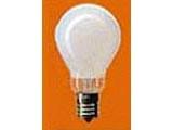 LDS100V68W・W・K ミニクリプトン電球(75形・45mm径・ホワイト)