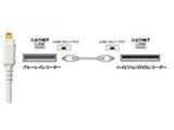 RP-CDE4G10-W(i.LINKケーブル/1m)