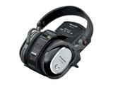 RP-WF5500-K (ワイヤレスサラウンドヘッドホン)