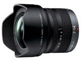 LUMIX G VARIO 7-14mm/F4.0 ASPH. H-F007014 [マイクロフォーサーズ] 広角ズームレンズ