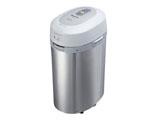 MS-N53-S (シルバー) 家庭用生ごみ処理機 (屋内外設置タイプ) リサイクラー