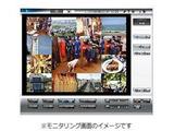 ネットワークカメラ専用録画ビューアソフト BB-HNP17
