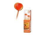Sweets Jewel(オレンジ)RP-HJF3-D<1.2mコード> カナル型イヤホン