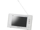 VIERA SV-ME550-W(ポータブルワンセグテレビ)