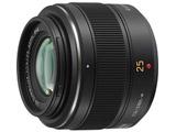 【在庫限り】 LEICA DG SUMMILUX 25mm/F1.4 ASPH. H-X025 [マイクロフォーサーズ] 標準レンズ
