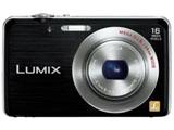 LUMIX DMC-FH8-K (1610万画素/5倍/SDXC/ブラック)