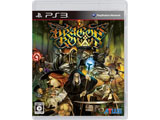 ドラゴンズクラウン【PS3】   [PS3]