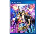 ペルソナ4 ダンシング・オールナイト 通常版 【PS Vitaゲームソフト】