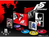 ペルソナ5 20thアニバーサリー・エディション【PS3ゲームソフト】   [PS3]