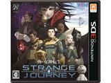 真・女神転生 DEEP STRANGE JOURNEY 【3DSゲームソフト】