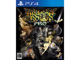 【在庫限り】 ドラゴンズクラウン・プロ 通常版 【PS4ゲームソフト】