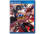 ペルソナ5 ダンシング・スターナイト 通常版 【PS Vitaゲームソフト】