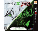 〔中古品〕 真・女神転生IV & FINAL ダブルヒーローパック 【3DS】