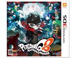 ペルソナQ2 ニュー シネマ ラビリンス 【3DSゲームソフト】