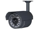 フルハイビジョン高画質防水型AHDカメラMTW-2625AHD