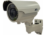 2.0メガピクセル高画質防水型AHDカメラ MTW-3585AHD