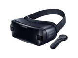 Gear VR with Controller(New) SM-R325NZVAXJP [Galaxy Note8/S8/S8+/S7edge/S6/S6edge用]